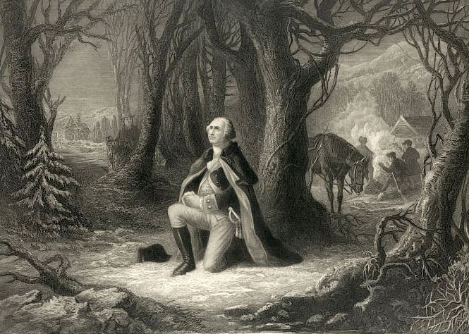 christian single men in valley forge One of the legends or myths of valley forge is that washington prayed for his country here we do not say that he did not pray at valley forge (he assur.